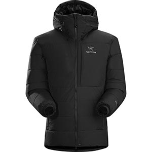 Ceres SV Parka, men's, Fall 2020 model