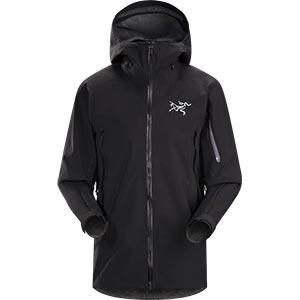 Sabre Jacket, men's, Fall 2018 colors of discontinued model
