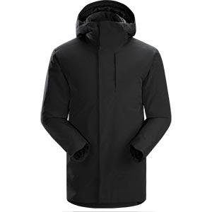 Magnus Coat, men's, Fall 2018 model