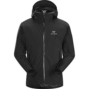 Zeta SL Jacket, men's, Fall 2019 model