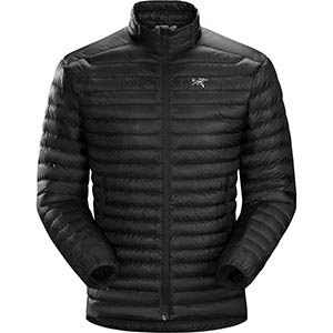 Cerium SL Jacket, men's, discontinued Fall 2019 colors