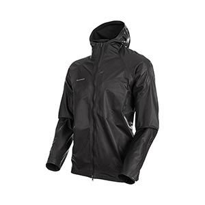 Ultimate Pro SO Hooded Jacket, men's