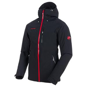 Runbold HS Thermo Hooded Jacket, men's