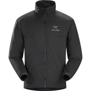Atom AR Jacket, men's, discontinued Fall 2019 model