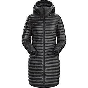 Nuri Coat, women's, Fall 2019 model