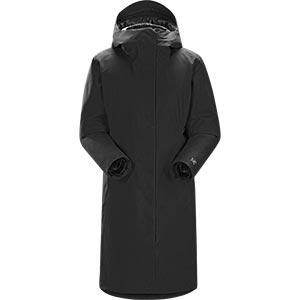 Patera Parka, women's, discontinued Fall 2019 model