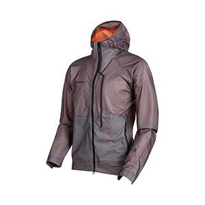 Teufelsberg HS Hooded Jacket