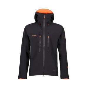 Nordwand Advanced HS Hooded Jacket, men's