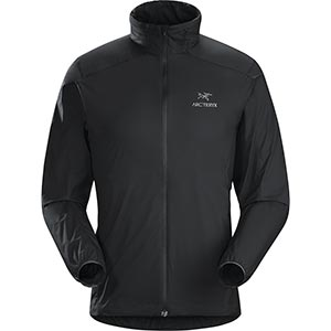 Nodin Jacket, men's, Spring 2020 model