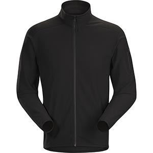 Delta LT Jacket, men's, Fall 2020 model