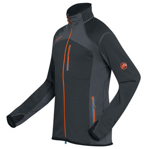 Eiswand Jacket, men's, discontinued model