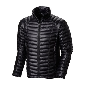 Ghost Whisperer Down Jacket, men's