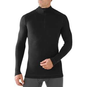 Midweight 250 Zip T, men's