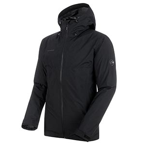 Convey 3 in 1 HS Hooded Jacket, men's