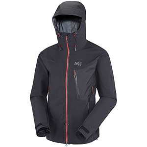 Grepon GTX Stretch Jacket
