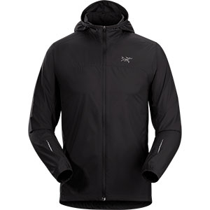 Incendo Hoody, men's