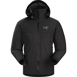 Macai Jacket, men's, Fall 2017 colors of discontinued model