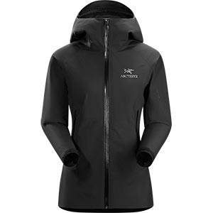 Beta SL Jacket, women's