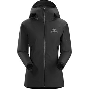 Beta SL Jacket, women's, discontinued Fall 2018 model