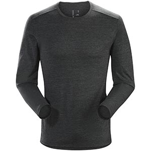 A2B LS Top, men's