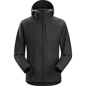Cordova Jacket, men's, discontinued Fall 2018 model