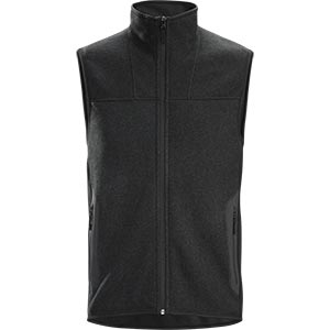 Covert Vest, men's, discontinued Spring 2019 model