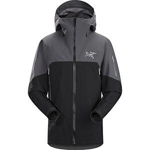 Rush Jacket, men's, discontinued Fall 2017 colors