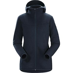 Covert Hoody, women's, discontinued Fall 2018 colors