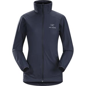 Nodin Jacket, women's, discontinued Spring 2018 model