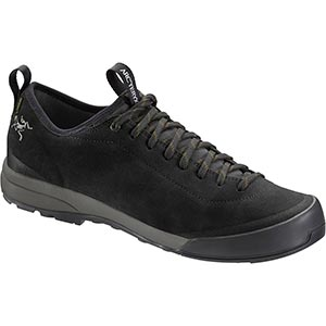 Acrux SL Leather GTX Approach Shoe, men's, discontinued Spring 2019 model