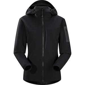 Gamma MX Hoody, women's