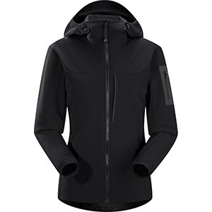 Gamma MX Hoody, women's, discontinued Spring 2018 colors
