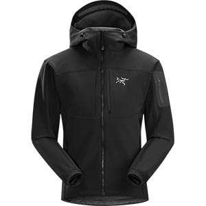 Gamma MX Hoody, men's, discontinued Spring 2020 model