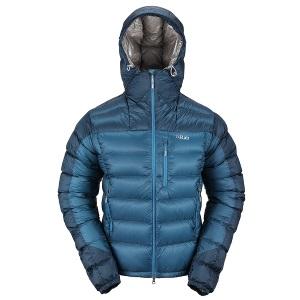 Infinity Endurance Jacket, men