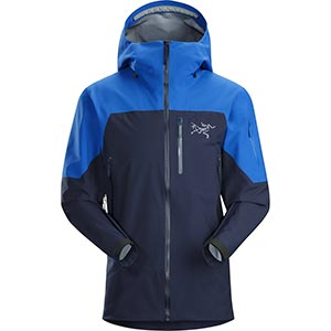 Sabre LT Jacket, men's, discontinued Fall 2018 colors