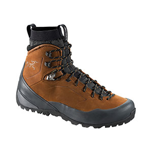 Bora Mid Leather GTX Hiking Boot, men's