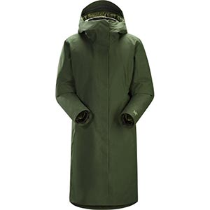 Patera Parka, women's, discontinued colors