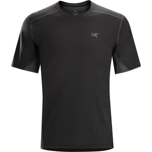 Accelero Comp Short Sleeve, men's