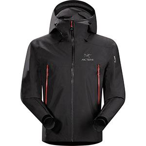 Beta LT Jacket, men's, discontinued Fall 2015-Spring 2017 model