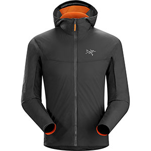 Procline Hybrid Hoody, men's
