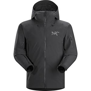 Fissile Jacket, men's