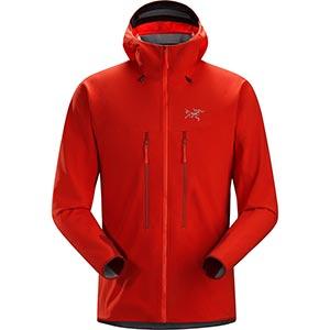Acto FL Jacket, men's, discontinued Spring 2018 colors