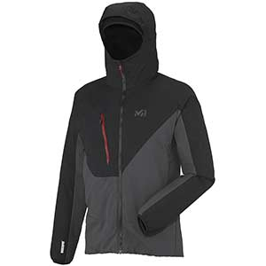 M Elevation WDS Jacket