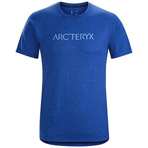 Centre T-Shirt, men's
