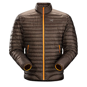 Cerium SL Jacket, men's