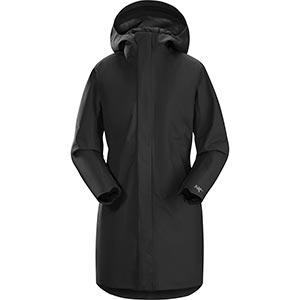Codetta Coat, women's, Fall 2020 model