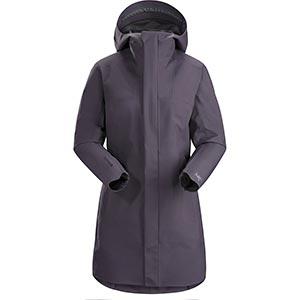 Codetta Coat, women's, discontinued Fall 2019 colors