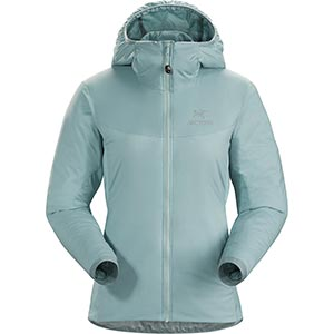 Atom LT Hoody, women's, Fall 2019