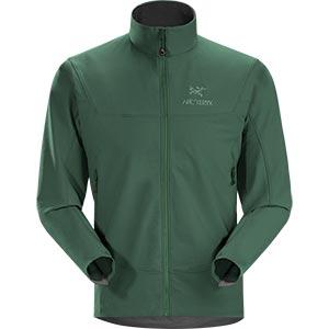 Gamma LT Jacket, men's, discontinued Fall 2017 colors