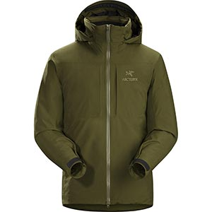 Fission SV Jacket, men's, discontinued colors
